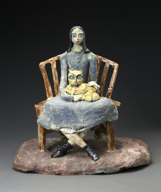 Beatrice Wood, 'Not Married', 1965, Ferrin Contemporary