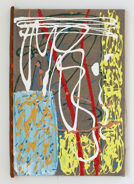 , 'w.painting/Suzanna,' 2016, Galerie Rüdiger Schöttle