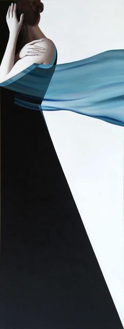 , 'Waver,' 2017, Nüart Gallery