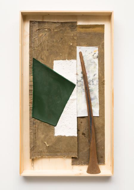 , 'untitled,' 201719, Galeria Raquel Arnaud
