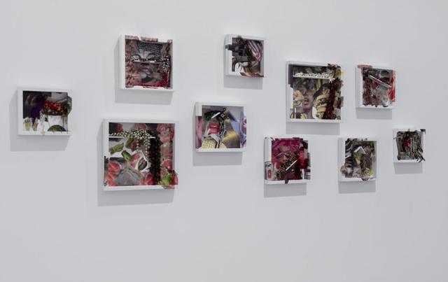 , 'Twos,' 2004-2016, Queens Museum