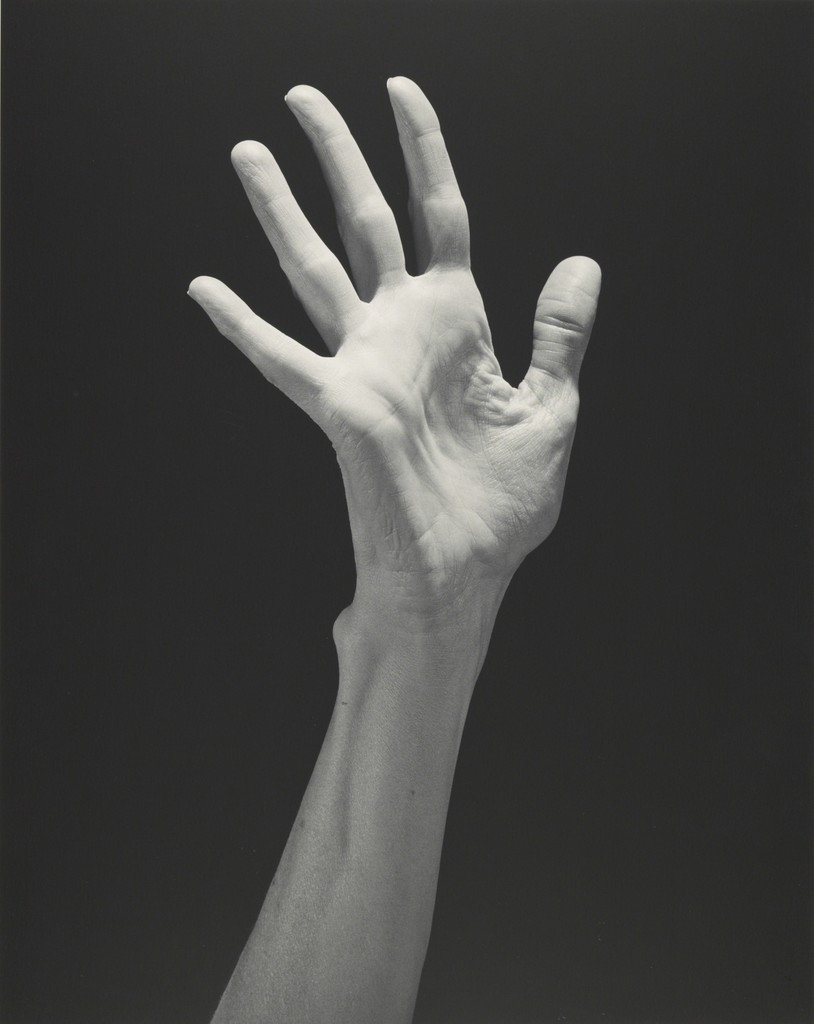 Lucinda's Hand