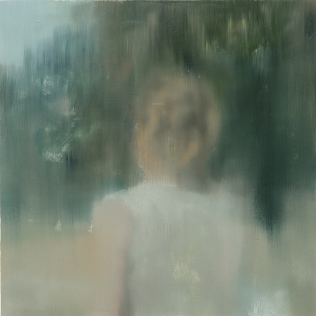 , 'Pause,' 2016, Barnard
