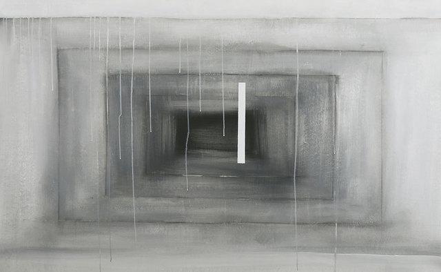 , 'Inside and us ,' 2018, Galleria Quadrifoglio