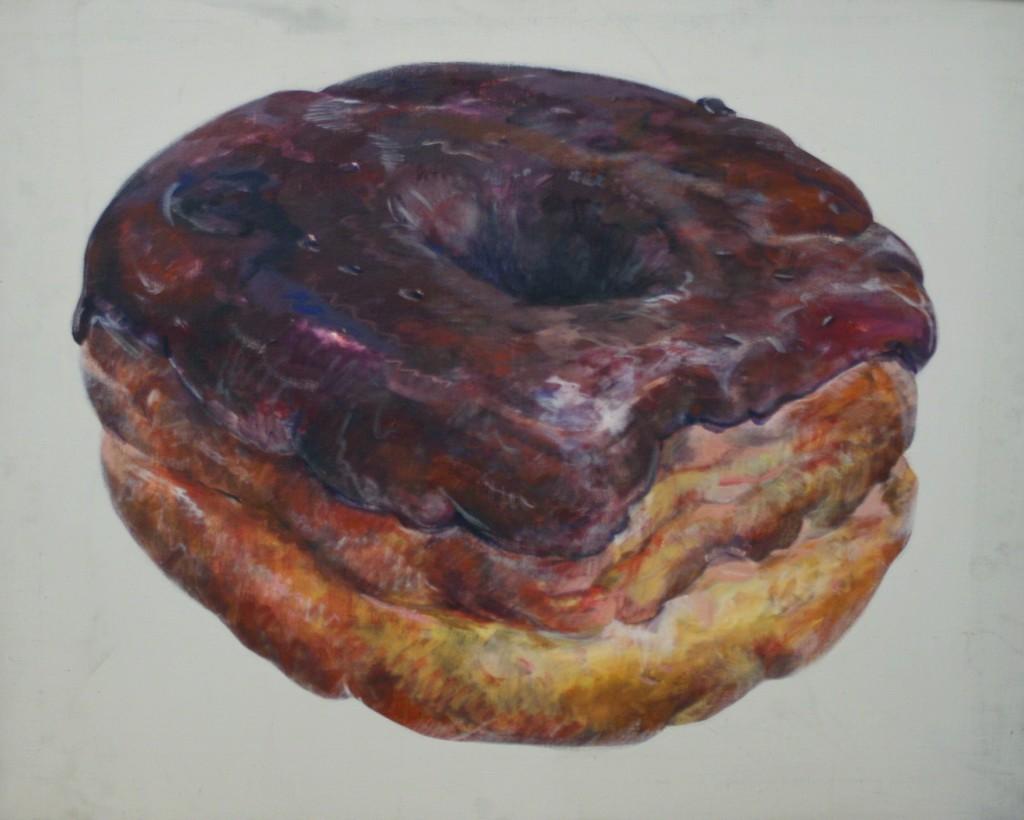 Untitled (Doughnut)