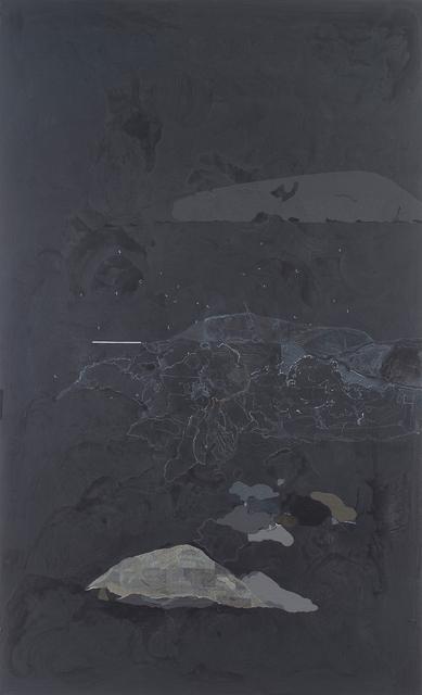 , 'Selective Peace,' 2010, Barbara Gross