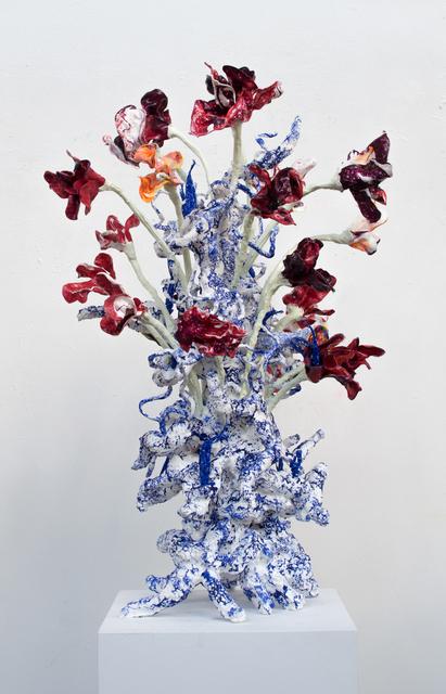 , 'Delft Blue - I,' 2019, Rademakers Gallery