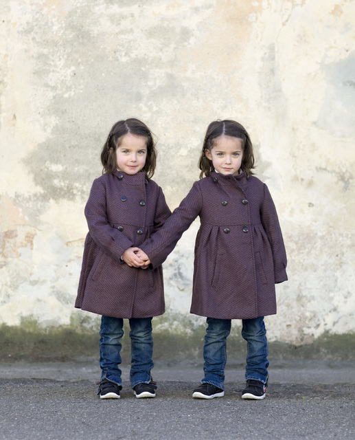 , 'Twins #2,' 2000-2015, Galerie Jordanow