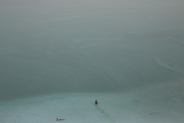 """, '""""Untitled 382"""" (Dead Sea),' 2013, Galería Juana de Aizpuru"""