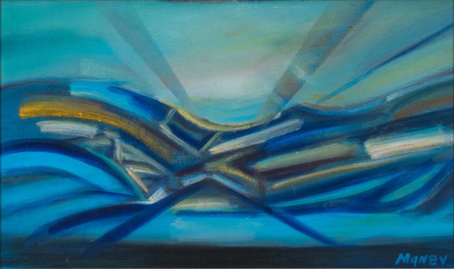, 'Morning Time,' 2012, ArtWizard