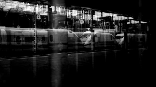 , 'Window Exposure No. 13,' 2018, Open Mind Art Space