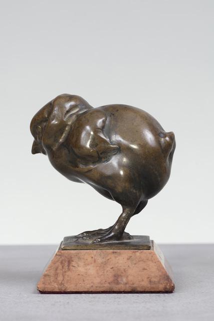 , 'Chick,' 1909, Brun Fine Art