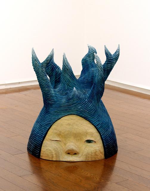 , 'Blue beginning,' 2015, Gallery Tsubaki