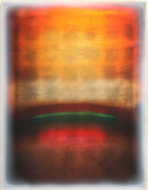 , 'Massa,' 2019, Galerie Andreas Binder