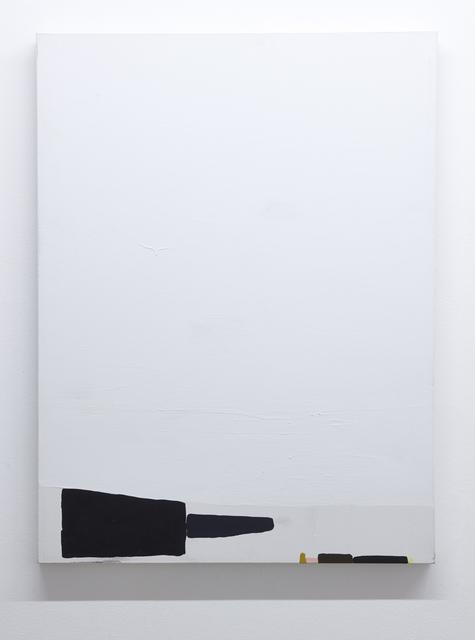 , 'UNTITLED,' 2007, ROCKELMANN  &