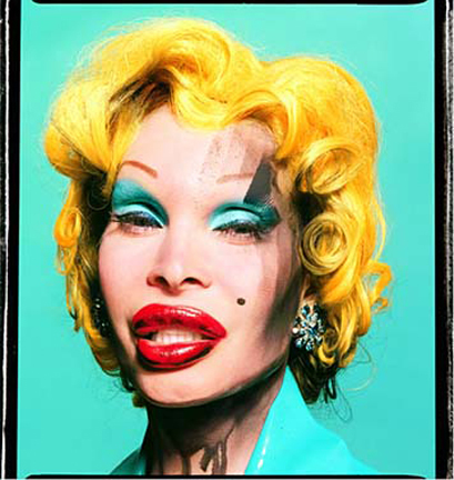 David LaChapelle, 'My Own Marilyn', 2002, Staley-Wise Gallery
