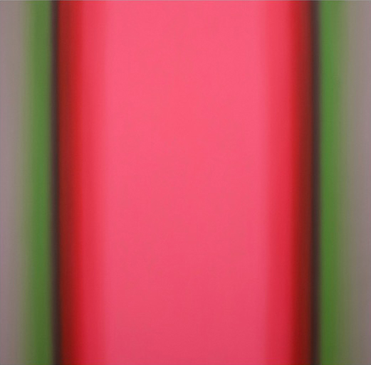 ", '""Witness 10-S6060 (Red Green)"",' 2016, Scott White Contemporary Art"