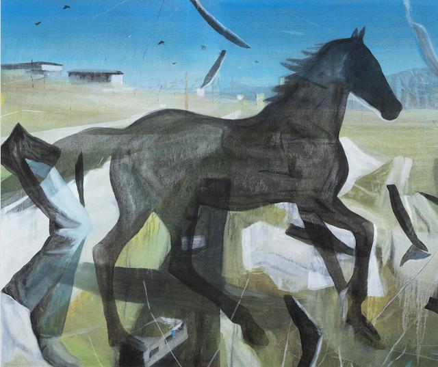 , 'Untitled,' 2011, Amy Li Gallery