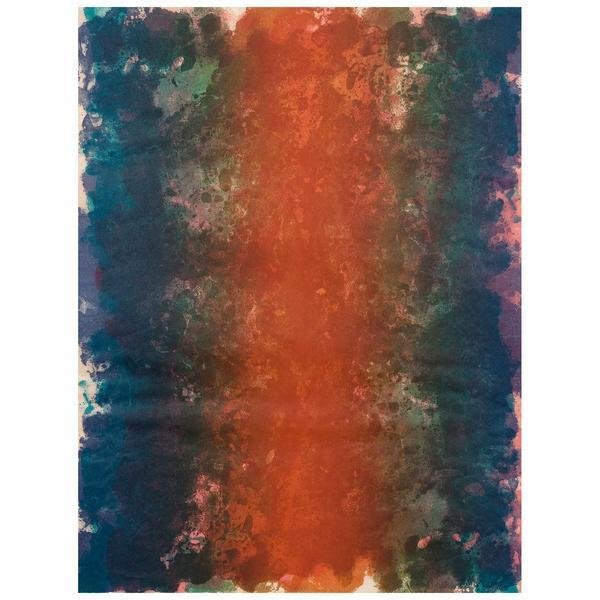 Sam Gilliam, 'Fire Lithograph', 1971, Caviar20