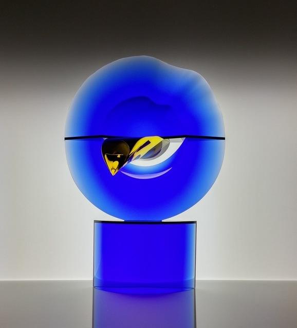 , 'ALBERT,' , George Billis Gallery