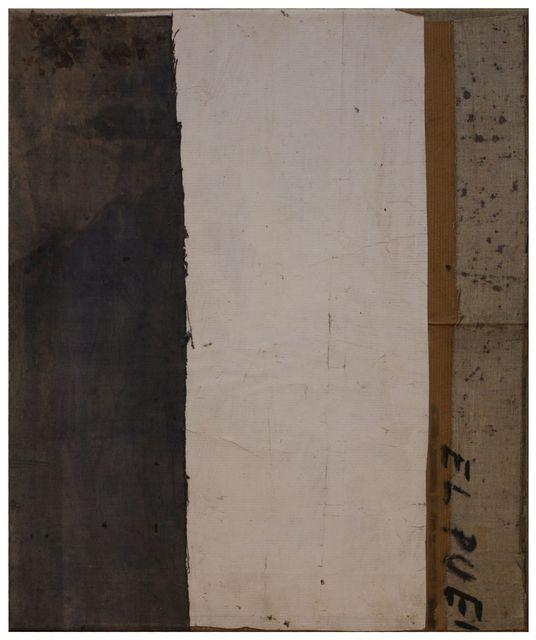 Anke Blaue, 'Composition (El Pue)', 1996, Artur Ramon Art