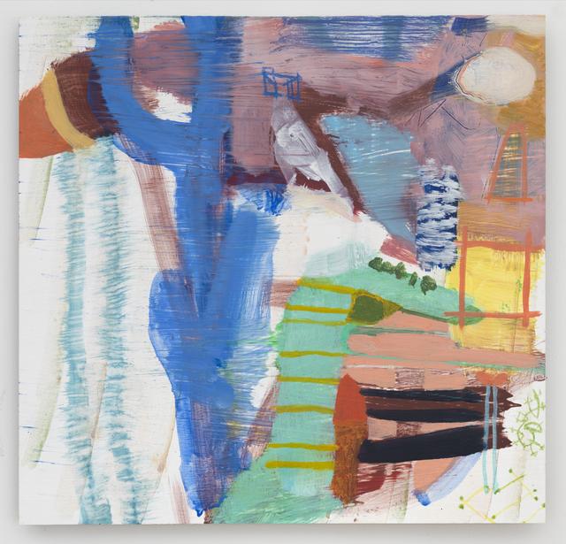 , 'Stand Up,' 2016-2017, Elizabeth Harris Gallery