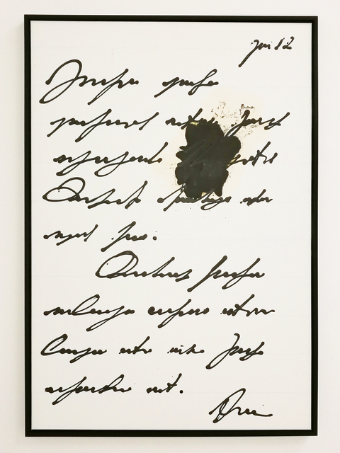 , 'Untitled,' 2003, Christine König Galerie