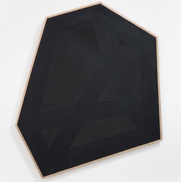 , 'Cube I,' 2017, Absolut Art Gallery
