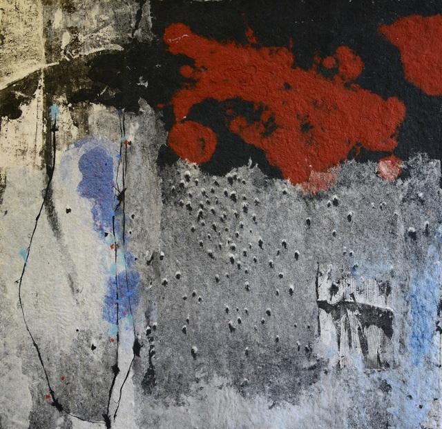 , 'Saessak (new sprout) 1619,' 2016, Anita Shapolsky Gallery