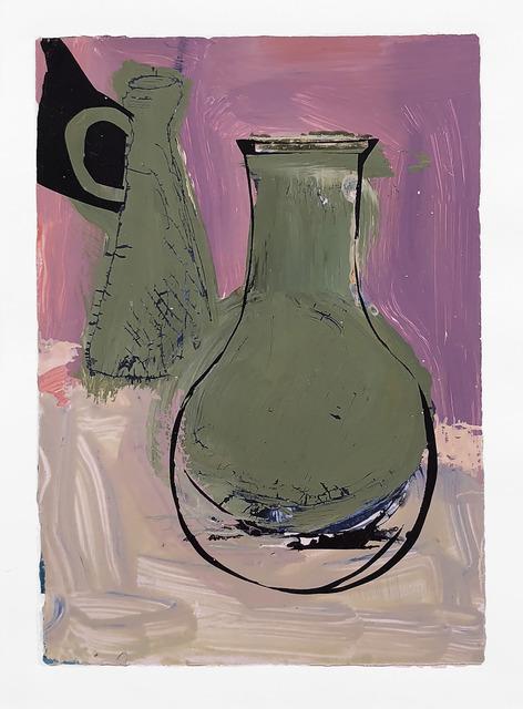 Harold Garde, 'Untitled', 1999, ArtSuite New York