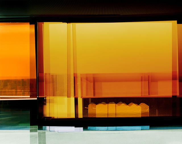 , 'Els colors,' 2012, Galeria Senda