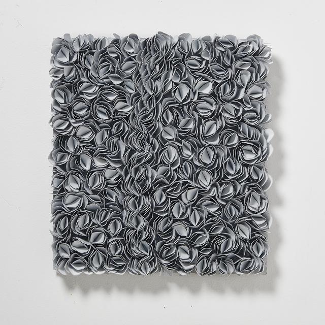 bianca severijns, 'Movement and Rhythm   contemporary art relief', 2018, Meijler Art