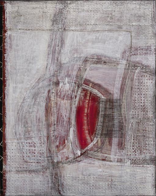 , '2 Hearts in 1,' 2018, M.A. Doran Gallery