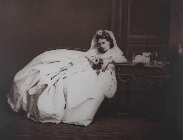 , 'La Comtesse de Castiglione,' 1832-1867, Keitelman Gallery