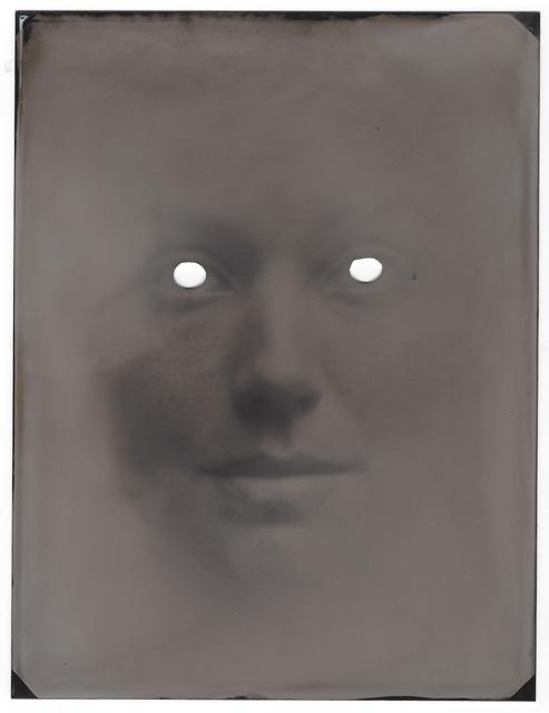 , 'Beauty Mask,' 2016, Catherine Edelman Gallery