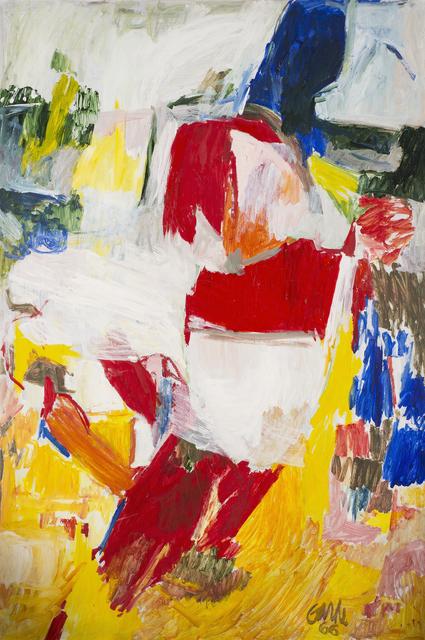 , 'Beacher,' 1966, Artport Studio