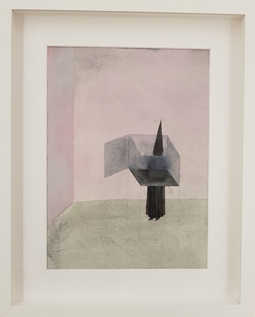 Maria Sulymenko, 'Untitled 27', 2018, Voloshyn Gallery