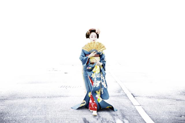 , 'Hikizuri,' 2015-2016, OSME Gallery
