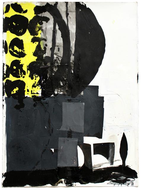 , 'Systemic,' 2016, Mini Galerie