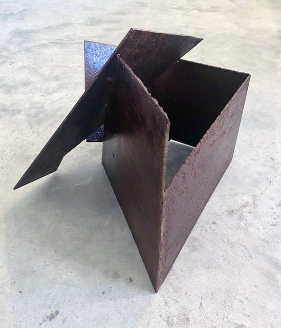 , 'Citadel,' 2017, Octavia Art Gallery