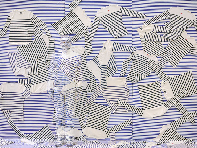 , 'Jean Paul Gaultier,' 2011, Galería RGR