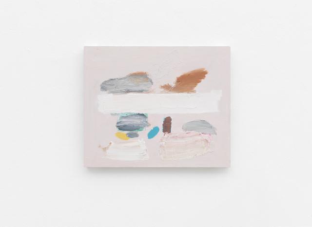 , 'Same Day III,' 2013, Vera Munro