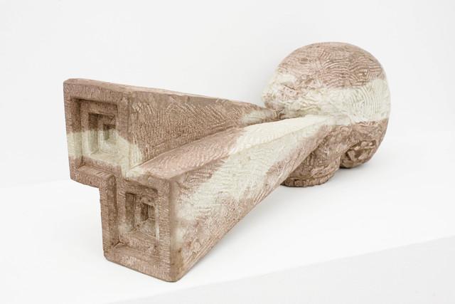, 'Death Vision,' 2015, GALERÍA ALEGRÍA