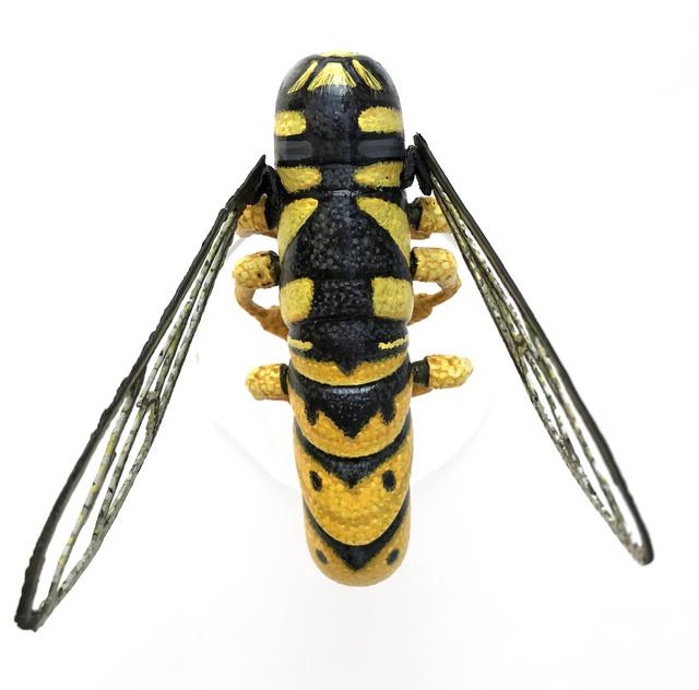 , 'Vespidae Dildoae,' 2018, Coagula Curatorial