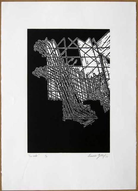 LEONARDO GOTLEYB, 'In flight', 2000, La Siempre Habana