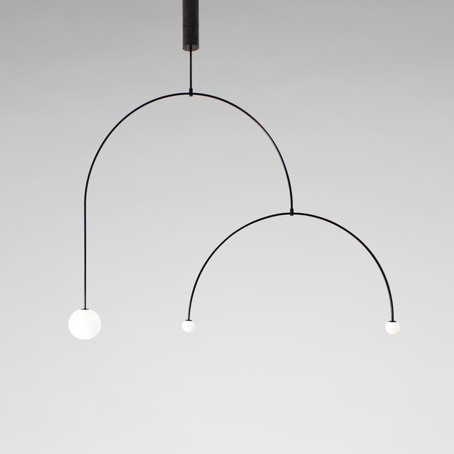 , 'Mobile Chandelier,' 2015, Cooper Hewitt, Smithsonian Design Museum