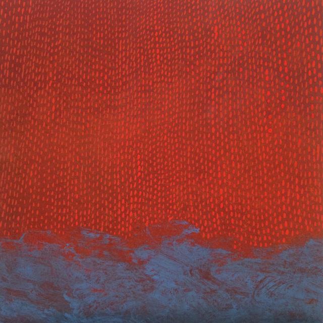 , 'Acid Rain,' 2014, G. Gibson Gallery