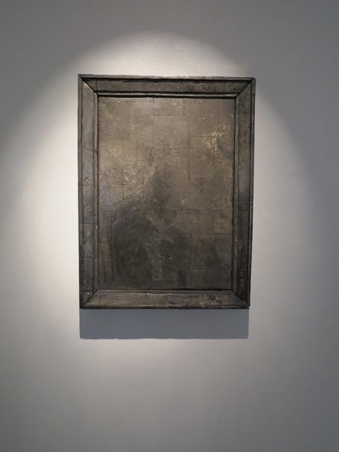 , 'Espejo de pirita II (el oro de los tontos),' 2018, Die Ecke Arte Contemporáneo