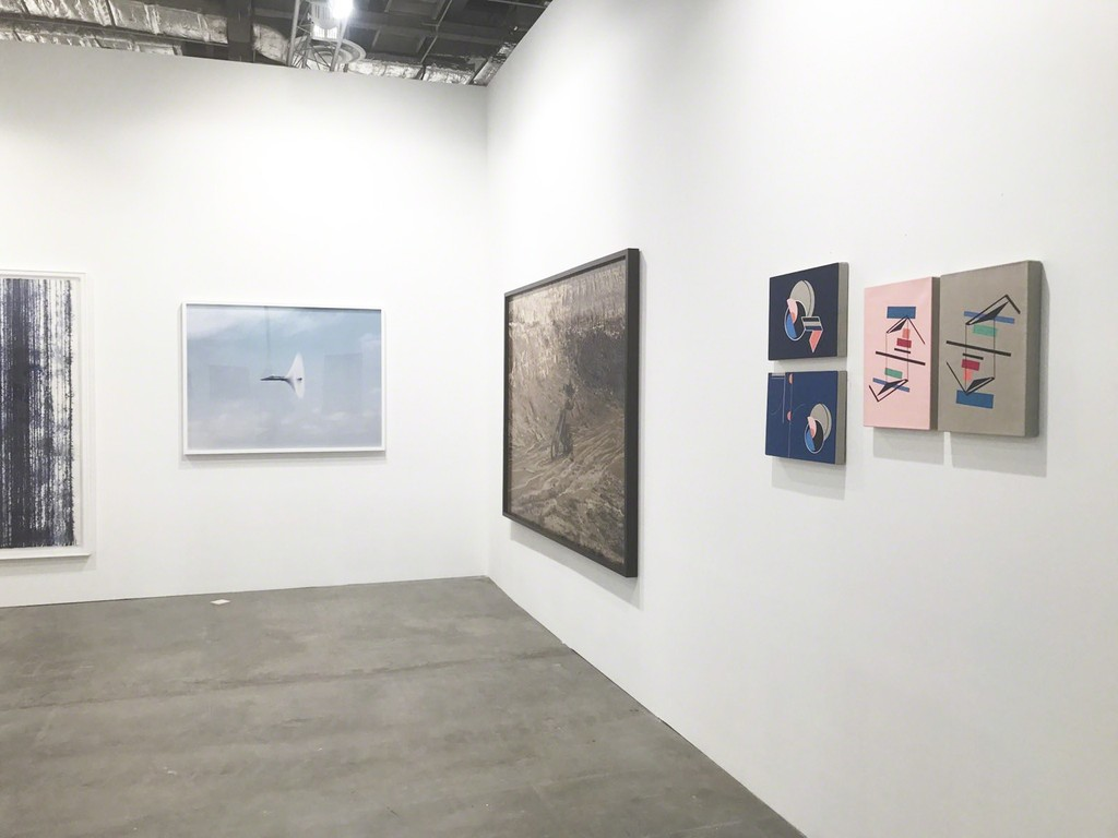 Booth C12 | Artists on show: Alfredo Pirri, Andrea Galvani, Sinta Tantra