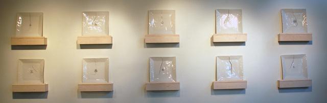 , 'Place Setting,' 2014, JAYJAY